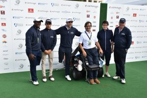 EDGA players Portugal Masters